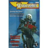 Warhammer Monthly #4 Comic June 1998